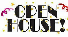 OPEN HOUSE EVERY THURS 2-5 & SAT/SUN 12-4 GOVENORS BROOK