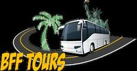 Branson/Nashville/pigeon Forge with BFF Tours