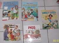 Robert Munsch books for sale London Ontario image 3