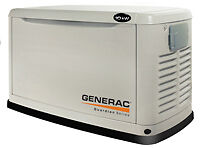 Generators GENERAC, BRIGGS & STRATTON, CUMMINS Dealer & Service