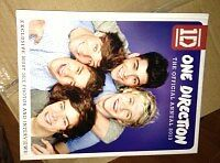1D -One direction book for sale