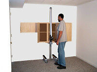 "cabinet lifter ""E-Z lift"" for half price"