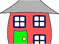 We buy houses now!