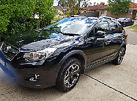 2014 Subaru XV for sale immaculate condition