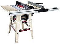 Jet 10 inch table saw