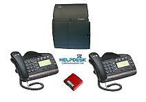 Telephone system BT Versatility System