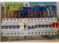 ELECTRICIAN NICEIC / CHECKATRADE REGISTERED