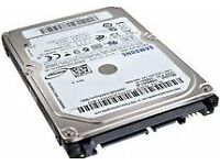 Various 2.5 inch Sata Hard Drive HHD for laptop & notebook & netbook & mac book 500 750 1000 GB SSD