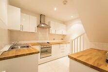 ABSOLUTELY GORGEOUS 3 DOUBLE BEDROOM FLAT!