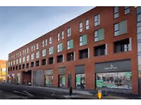 Retail Units to Let - Radclyffe Park - Salford