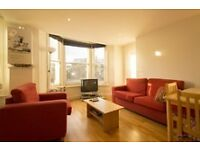 Charming two double bedroom flat to rent on Helix road in Brixton!!