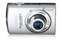 CANON Powershot SD870IS