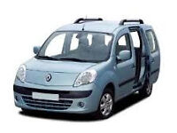 Man and Van / Courier services / Collections and Removals / Driver for single and multiple drops -