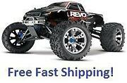 Traxxas Nitro RC Truck
