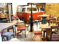 Front Of House Staff Needed For Our Awesome Pub In Borough Market