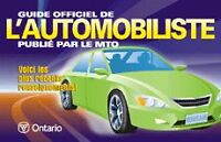 Guide officiel de l'automobiliste