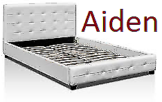 Range of Queen Size Quality Constructed Discounted Bed Frames