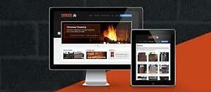 $250 Website Development - Web Design
