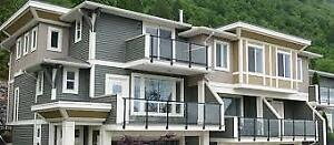 Brand new 3 bedroom Townhome on Promontory (Chilliwack)