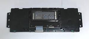 W10308315, W10157242 Whirlpool / KITCHEN AID Range Electronic Control Board YGFE461LVQ0
