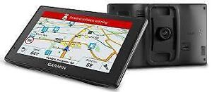 "Garmin Drive assist 50 GPS navigation system. NORTH AMERICA LMT 5""  brand new."