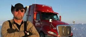 Debogorski - King of the Road - True Tales of Ice Road Truckers