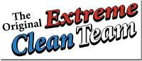 EXTREME CLEAN TEAM  house cleaning cleaning service