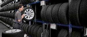 BEST PRICES IN TOWN - WINTER TIRES AND RIMS Kitchener / Waterloo Kitchener Area image 1