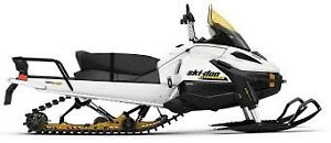 2015 Ski-Doo Tundra Sport 600 ACE Sale!