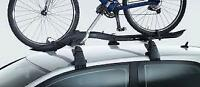 Volkswagen VW Bike Roof Racks