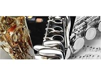 Clarinet, Flute and Saxophone Lessons. *All Ages, All Abilities* *10 years experience*