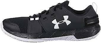 NEW Under Armour Men's Commit TR X NM Training Athletic Shoes Black Size 8