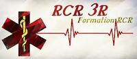FORMATION GARDERIE + RCR/PREMIERS SOINS