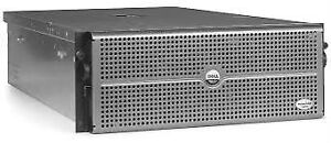 DELL,POWEREDGE 6650, RACKMOUNT 4U 4X XEON, 1.4GHZ, 2.0GB