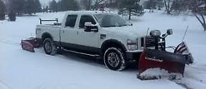 One Time driveway plow $20  and up Email & Text