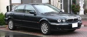 2003 Jaguar X-TYPE $2500 OBO (Saftey and Emisson Certificate)