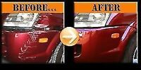 Bumper and Minor Auto body Repair Services: Free P/up & Delivery