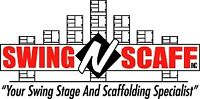 Swing Stage Rigger - Full Time