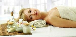 Facial 37,P Full body wax w/brazillian 70,Massage 45$,Bleach 14$ Kitchener / Waterloo Kitchener Area image 3