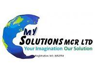 My Solutions Mcr Ltd