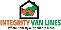 Integrity Van Lines - All packing supplies on SALE NOW!