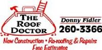Does your roof look under the weather?