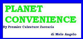 PLANET CONVENIENCE