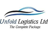 DELIVERY DRIVER REQUIRED URGENTLY