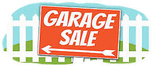 Moving sale in Waverley - Silversides Subdivision