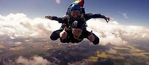 Skydiving | Kijiji - Buy, Sell & Save with Canada's #1 Local