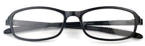 17e9b44b98bc New Ladies Black Slimline Lightweight Reading Glasses +1.50.