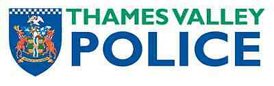 Thames Valley Police Auctions