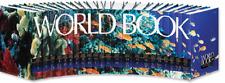 World Book Encyclopedia Set, 2007 Edition + World Book Web Subscription