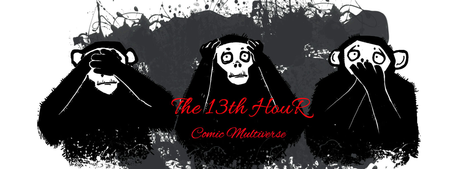 The 13th Hour Comic Multiverse